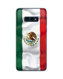 Mexico Flag Galaxy S10e Skin