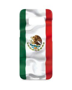 Mexico Flag Galaxy S8 Plus Lite Case