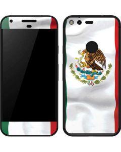 Mexico Flag Google Pixel Skin