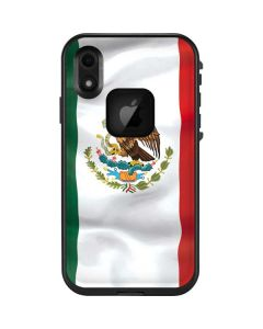 Mexico Flag LifeProof Fre iPhone Skin