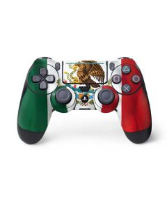 Mexico Flag PS4 Pro/Slim Controller Skin