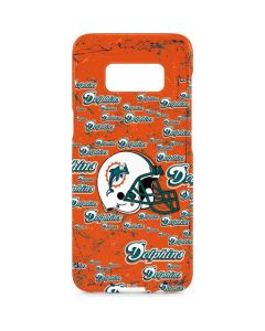 Miami Dolphins - Blast Galaxy S8 Plus Lite Case
