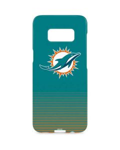 Miami Dolphins Breakaway Galaxy S8 Plus Lite Case