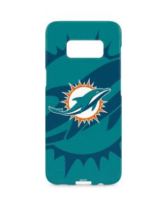 Miami Dolphins Double Vision Galaxy S8 Plus Lite Case