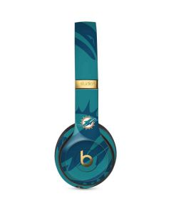 Miami Dolphins Double Vision Studio Wireless 3 Skin