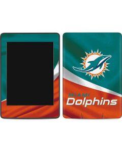 Miami Flag Design Amazon Kindle Skin