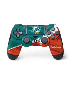 Miami Flag Design PS4 Pro/Slim Controller Skin