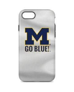 Michigan Go Blue iPhone 7 Pro Case
