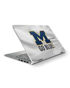 Michigan Go Blue HP Stream Skin