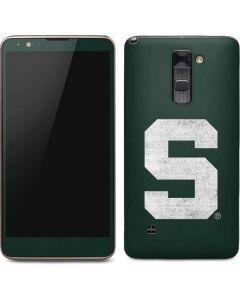 Michigan State University Spartans Away Grey S Stylo 2 Skin