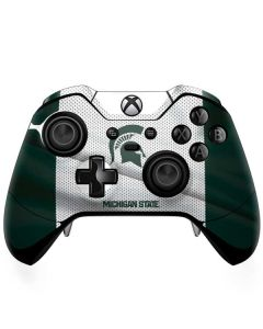 Michigan State University Spartans Jersey Xbox One Elite Controller Skin