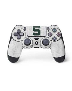 Michigan State University Spartans Mean Green S PS4 Controller Skin