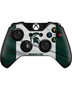 Michigan State University Spartans Jersey Xbox One Controller Skin
