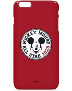 Mickey Mouse All Star iPhone 6/6s Plus Lite Case