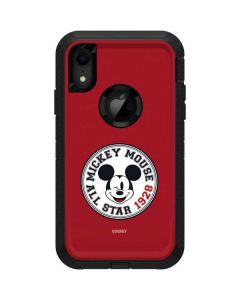 Mickey Mouse All Star Otterbox Defender iPhone Skin