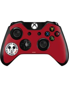 Mickey Mouse All Star Xbox One Controller Skin