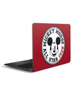 Mickey Mouse All Star Zenbook UX305FA 13.3in Skin