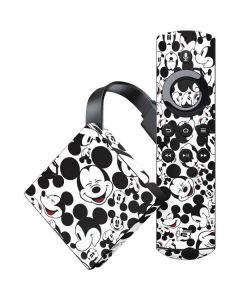 Mickey Mouse Amazon Fire TV Skin