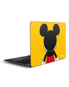 Mickey Mouse Backwards Zenbook UX305FA 13.3in Skin