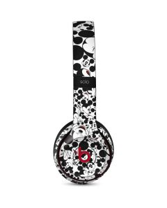 Mickey Mouse Beats Solo 2 Wireless Skin