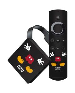 Mickey Mouse Body Amazon Fire TV Skin