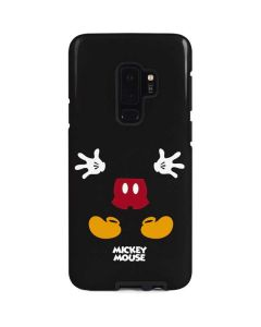Mickey Mouse Body Galaxy S9 Plus Pro Case