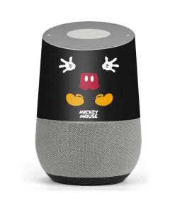 Mickey Mouse Body Google Home Skin