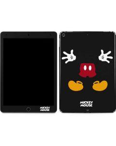 Mickey Mouse Body Apple iPad Air Skin