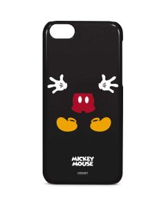 Mickey Mouse Body iPhone 5c Lite Case