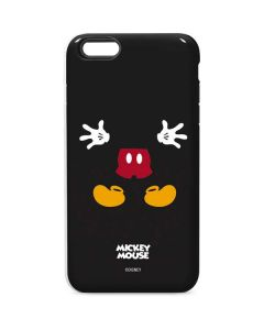 Mickey Mouse Body iPhone 6/6s Plus Pro Case