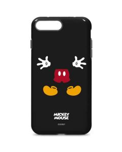Mickey Mouse Body iPhone 8 Plus Pro Case