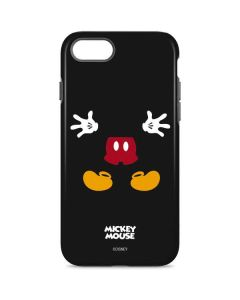 Mickey Mouse Body iPhone 8 Pro Case