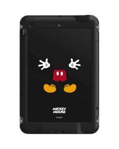 Mickey Mouse Body LifeProof Fre iPad Mini 3/2/1 Skin