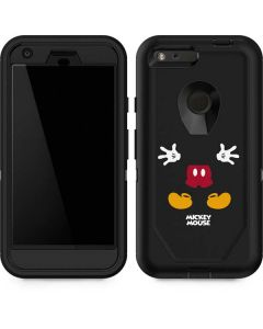 Mickey Mouse Body Otterbox Defender Pixel Skin