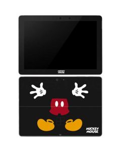 Mickey Mouse Body Surface Go Skin