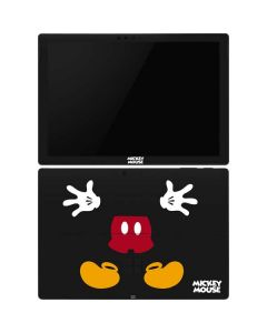 Mickey Mouse Body Surface Pro 6 Skin