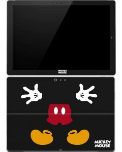 Mickey Mouse Body Surface Pro (2017) Skin