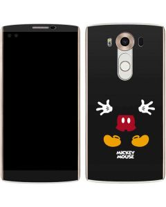 Mickey Mouse Body V10 Skin