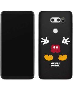 Mickey Mouse Body V30 Skin