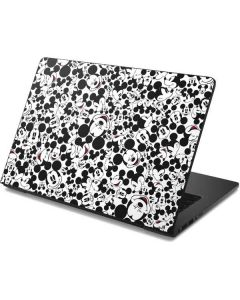 Mickey Mouse Dell Chromebook Skin