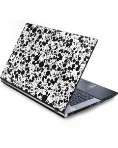 Mickey Mouse Generic Laptop Skin
