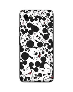 Mickey Mouse Google Pixel 3a Skin