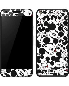 Mickey Mouse Google Pixel Skin