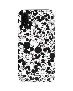 Mickey Mouse iPhone XR Pro Case