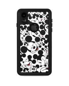 Mickey Mouse iPhone XR Waterproof Case