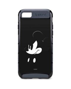 Mickey Mouse Jet Black iPhone 7 Cargo Case