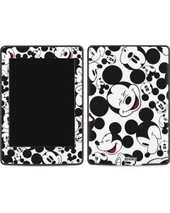 Mickey Mouse Amazon Kindle Skin