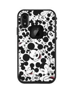 Mickey Mouse LifeProof Fre iPhone Skin