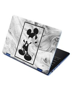 Mickey Mouse Marble Aspire R11 11.6in Skin