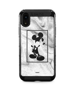 Mickey Mouse Marble iPhone XR Cargo Case